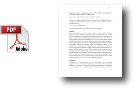 BioRxiv Paper